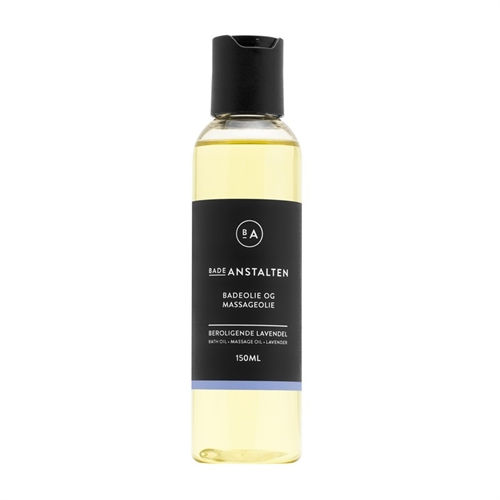 Bath & Massage oil - Lavender