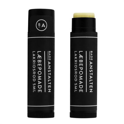Lip balm - Licorice